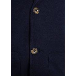Marynarki męskie: Benetton Marynarka dark blue