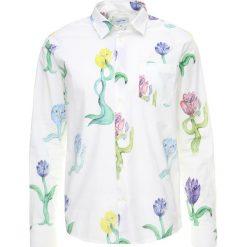 Koszule męskie na spinki: Soulland WEDGE Koszula white multi