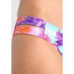 Stroje dwuczęściowe damskie: Bench BANDEAU Bikini palm print