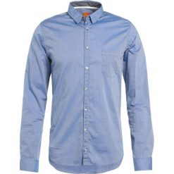 Koszule męskie na spinki: BOSS Orange EGLAM EXTRA SLIM FIT Koszula dark blue