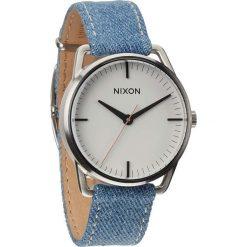 Biżuteria i zegarki damskie: Zegarek unisex Denim Nixon Mellor A1291601