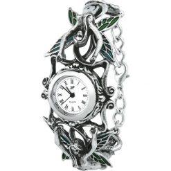 Zegarki damskie: Alchemy Gothic Artemesia Bracelet Watch Zegarek na rękę standard