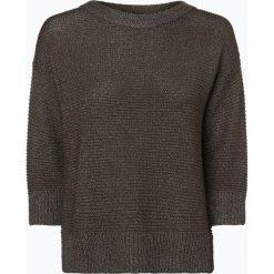 Swetry damskie: Franco Callegari - Sweter damski, zielony