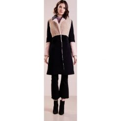 Płaszcze damskie pastelowe: 2nd Day TEDDY Płaszcz wełniany /Płaszcz klasyczny multicoloured