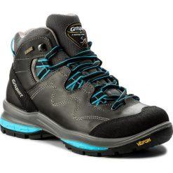 Buty trekkingowe damskie: Trekkingi GRISPORT - 12529D69G Grey/Blue