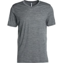 Koszulki polo: Icebreaker MENS TECH LITE  Tshirt basic gritstone heather