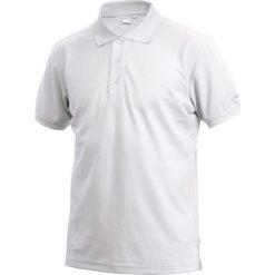 Koszulki polo: Craft Koszulka męska Polo Shirt Pique Classic biała r. L (192466-1900)