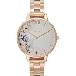 Olivia Burton Zegarek rosegoldcoloured. Czerwone, analogowe zegarki damskie Olivia Burton. Za 579,00 zł.