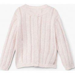 Swetry rozpinane damskie: Mango Kids – Sweter dziecięcy Cake2 80-104 cm