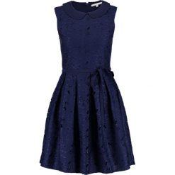 Sukienki hiszpanki: mint&berry PETER PAN Sukienka koktajlowa navy blazer
