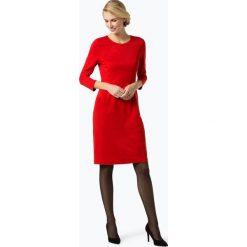 More & More - Sukienka damska, czerwony. Czerwone sukienki balowe More & More, na co dzień. Za 399,95 zł.