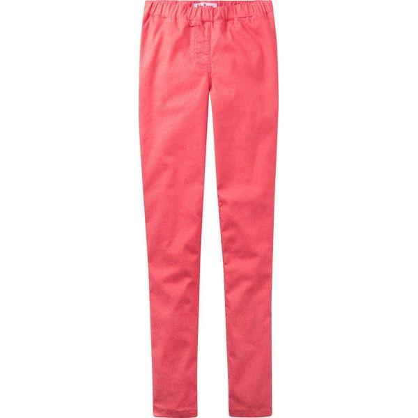 0e35804b0ec61 Spodnie dziewczęce - Kolekcja lato 2019 - myBaze.com