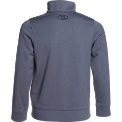 Under Armour PENNANT WARMUP Kurtka sportowa graphite. Niebieskie kurtki dziewczęce sportowe marki Retour Jeans, z bawełny. W wyprzedaży za 143,65 zł.