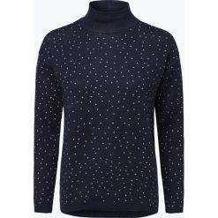 ARMEDANGELS - Sweter damski, niebieski. Niebieskie swetry klasyczne damskie ARMEDANGELS, s, ze stójką. Za 249,95 zł.