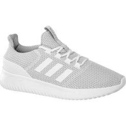 Buty sportowe damskie: buty męskie Adidas Cf Ultimate M adidas popielate
