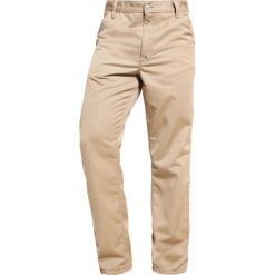 Spodnie męskie: Carhartt WIP SIMPLE DENISON Spodnie materiałowe sand