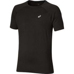 Asics Essential Training T-shirt 134771-0904. Czarne t-shirty męskie marki Asics, m, z materiału. W wyprzedaży za 69,99 zł.