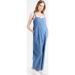 Kombinezony damskie: Gebe OVERALL ALICIA Kombinezon blue