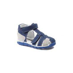 Sandały Dziecko  GBB  SPARTACO. Niebieskie sandały chłopięce GBB. Za 207,20 zł.