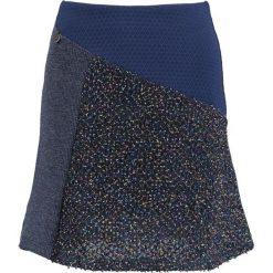 Minispódniczki: Smash DADIT Spódnica mini dark blue