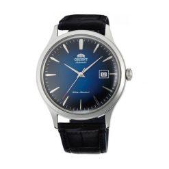 Zegarki męskie: Orient FAC08004D0 - Zobacz także Książki, muzyka, multimedia, zabawki, zegarki i wiele więcej