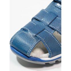 Friboo Sandały blue. Czerwone sandały męskie skórzane marki Friboo. Za 169,00 zł.