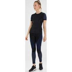 Topy sportowe damskie: adidas by Stella McCartney RUN Tshirt z nadrukiem black