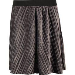 Spódniczki plisowane damskie: YAS YASVELVINE Spódnica plisowana periscope
