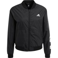 Adidas Performance Kurtka sportowa black. Czerwone kurtki sportowe męskie marki adidas Performance, m. Za 199,00 zł.