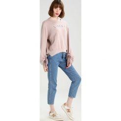Bluzy damskie: Double Agent LIBERTE  Bluza pink
