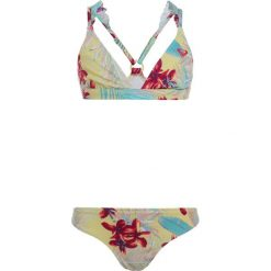 Roxy SET Bikini sunshine tiare. Żółte bikini marki NABAIJI. Za 169,00 zł.