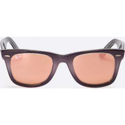 Okulary przeciwsłoneczne męskie: Ray-Ban – Okulary Wayfarer