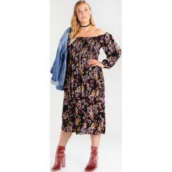 Długie sukienki: City Chic VINTAGE FLORAL Długa sukienka vintage floral
