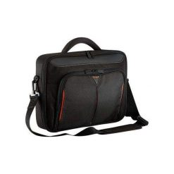 "Torba Targus na laptopa 15-15.6"" Classic+ (CN415EU). Czarne torby na laptopa marki Targus. Za 82,31 zł."