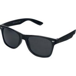 Classic Okulary przeciwsłoneczne czarny/czarny. Czarne okulary przeciwsłoneczne damskie lenonki marki Classic. Za 32,90 zł.