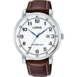 Zegarek Lorus Zegarek Męski Lorus RH931JX9 Klasyczny. Szare zegarki męskie Lorus. Za 232,99 zł.