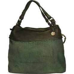 Torba - 4-LAV68-O VER. Żółte torebki klasyczne damskie Venezia, ze skóry. Za 559,00 zł.