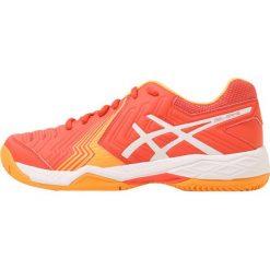 ASICS GEL GAME 6 CLAY Obuwie do tenisa Outdoor coralicious/white/orange pop. Czarne buty sportowe damskie marki Asics, do biegania. Za 349,00 zł.