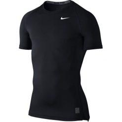 Koszulki do fitnessu męskie: koszulka termoaktywna męska NIKE PRO COOL COMPRESSION SHORTSLEEVE / 703094-010 – NIKE PRO COOL COMPRESSION SHORTSLEEVE