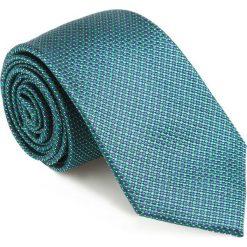 Krawaty męskie: Krawat 85-7K-005-Z