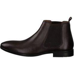 f54f1f7a34f1c Brązowe buty wizytowe męskie - Promocja. Nawet -70%! - Kolekcja lato ...