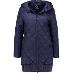 Płaszcze damskie: Covert Overt Krótki płaszcz dark blue