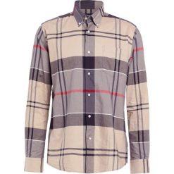 Koszule męskie na spinki: Barbour KELSO Koszula beige