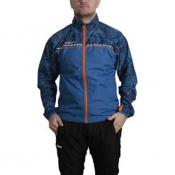 """Kurtka funkcyjna """"Race"""" w kolorze niebieskim. Niebieskie kurtki męskie Dobsom, m, z materiału. W wyprzedaży za 136,95 zł."""