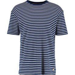 T-shirty męskie z nadrukiem: Armor lux HERITAGE Tshirt z nadrukiem aviso/nature