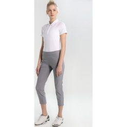 Spodnie dresowe damskie: adidas Golf ADISTAR ANKLE Rybaczki sportowe grey three