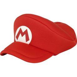 Czapki damskie: Super Mario Super Mario Cap Czapka wielokolorowy
