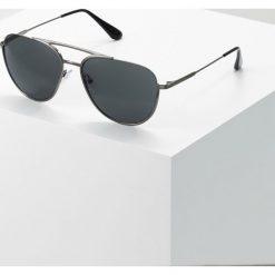 Okulary przeciwsłoneczne męskie: Prada Okulary przeciwsłoneczne gunmetalcoloured