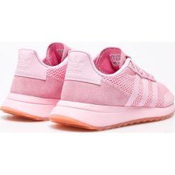 Buty sportowe damskie: adidas Originals - Buty Flb W