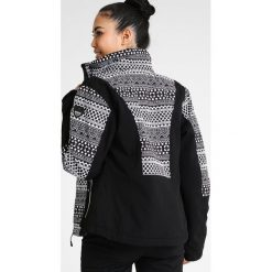 Icepeak NANCY Kurtka zimowa black. Czarne kurtki damskie zimowe marki Icepeak, z materiału. W wyprzedaży za 535,20 zł.